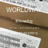 5KP5.0CAE3/TR13 - Microsemi Corporation - TVS二極管 - 瞬態電壓抑制器