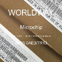 5KP5.0AE3/TR13 - Microsemi Corporation - TVS二極管 - 瞬態電壓抑制器