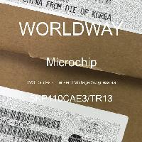 5KP110CAE3/TR13 - Microsemi Corporation - TVS二极管 - 瞬态电压抑制器