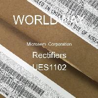 UES1102 - Microsemi Corporation - 整流器