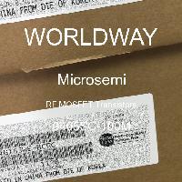 0405SC-100M - Microsemi - RF MOSFET晶體管