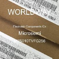 M2S010TVFG256 - Microsemi