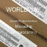 5822SMGE3/TR13 - Microsemi - 肖特基二极管和整流器