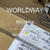 5KP120E3/TR13 - Microsemi - TVS二極管 - 瞬態電壓抑制器
