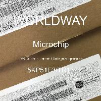 5KP51E3/TR13 - Microsemi - TVS二极管 - 瞬态电压抑制器