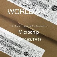 5KP11E3/TR13 - Microsemi - TVS二極管 - 瞬態電壓抑制器