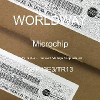 5KP43E3/TR13 - Microsemi - TVS二極管 - 瞬態電壓抑制器