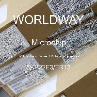 5KP22E3/TR13 - Microsemi - TVS二极管 - 瞬态电压抑制器