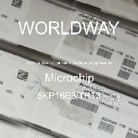 5KP16E3/TR13 - Microsemi - TVS二極管 - 瞬態電壓抑制器