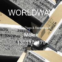 1301370179 - Molex - 交流电源插头和插座