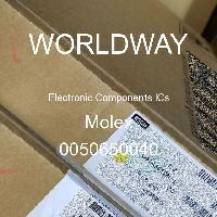 0050650040 - Molex - 电子元件IC