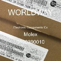 0190390010 - Molex - 电子元件IC