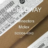 503304-4040 - MOLEX