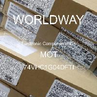 74VHC1G04DFTI - MOT