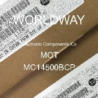 MC14500BCP - MOT