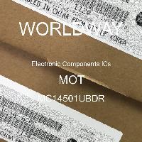 MC14501UBDR - MOT