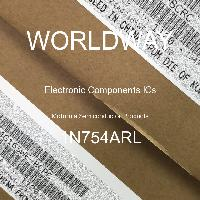 1N754ARL - Motorola Semiconductor Products