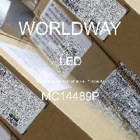 MC14489P - Motorola Semiconductor Products