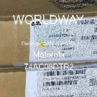 74AC08DTR2 - Motorola