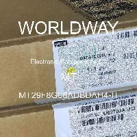 MT29F8G08ADBDAH4-IT - MT