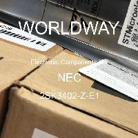 2SK3402-Z-E1 - NEC