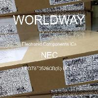 UPD78F0526GB(S)-UET-A - NEC