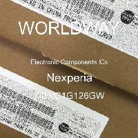 74LVC1G126GW - Nexperia
