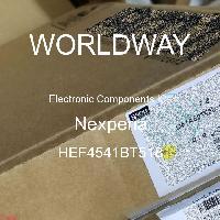 HEF4541BT518 - Nexperia