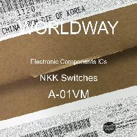 A-01VM - NKK Switches - 電子元件IC