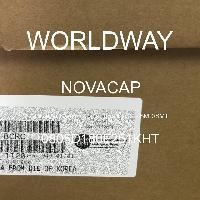 0805D180F251KHT - NOVACAP - 多層陶瓷電容器MLCC  -  SMD / SMT