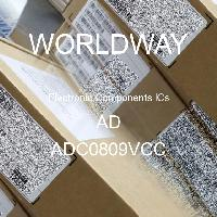 ADC0809VCC - NS