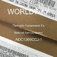 ADC1205CCJ-1 - NS