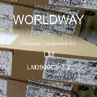 LM3940CS-3.3 - NS