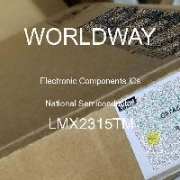 LMX2315TM - NS