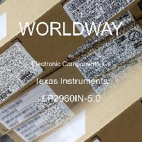 LP2960IN-5.0 - NS