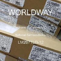 LM2671LD-12 - NS