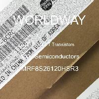 MRF8S26120HSR3 - NXP Semiconductors