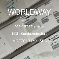 MRF7S19170HSR3 - NXP Semiconductors - RF MOSFET晶體管