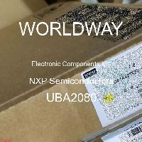 UBA2080 - NXP Semiconductors