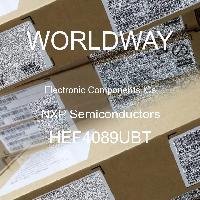 HEF4089UBT - NXP Semiconductors