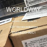 TDA18220HN/C1 - NXP Semiconductors