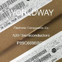 P89C669BBDD - NXP Semiconductors