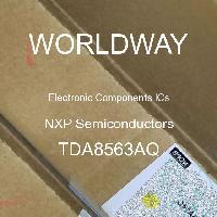 TDA8563AQ - NXP Semiconductors