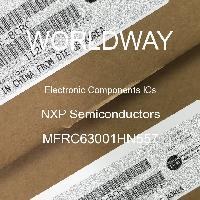 MFRC63001HN557 - NXP Semiconductors - 电子元件IC