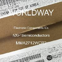 MMA2712WCR2 - NXP Semiconductors - 电子元件IC