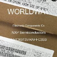 MPC8313VRAFFC333 - NXP Semiconductors - 电子元件IC