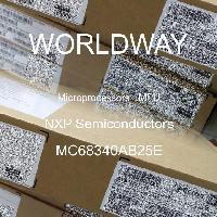 MC68340AB25E - NXP Semiconductors