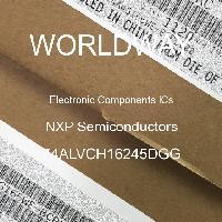 74ALVCH16245DGG - NXP Semiconductors