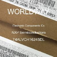 74ALVCH16245DL - NXP Semiconductors
