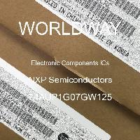 74AUP1G07GW125 - NXP Semiconductors